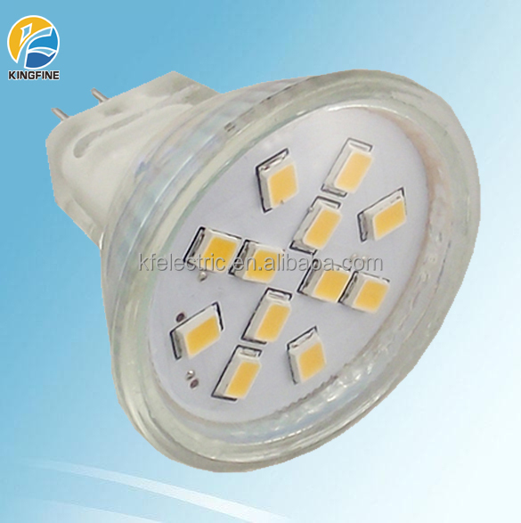 Led Mr11 12v/220v Spot Light G4 Base 35mm Mr11 Led Light 220v ...