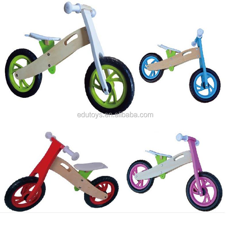Fashion Wooden Kids Bike,Modern Wooden Kids Bike,Best Seller ...