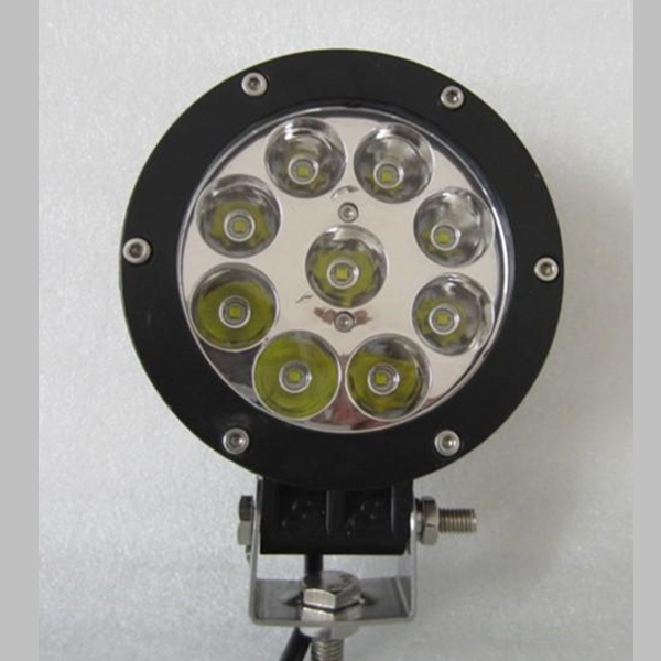 Ip67 45w Commercial Electric Led Work Light