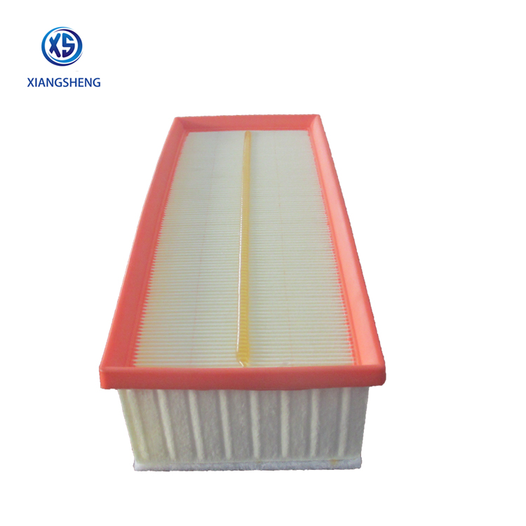 auto air filter replacement paper filter eco air filter 1K0129620D 1K0129620F 3C0129620A for audi A3 Volkswagen and SEAT