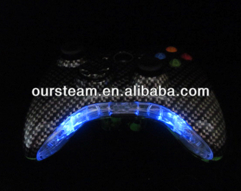 Led Mod Kit For Xbox 360 Controller Led Mic Plate For Xbox