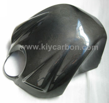 Carbon Fiber Motor Parts Fuel Tank Cover Motorcycle Fairing For Buell Xb -  Buy Carbon Tank Cover,Tank Cover,For Buell Xb Product on Alibaba com