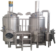 High quality 100L 200 L 300L Beer Brewing Equipment