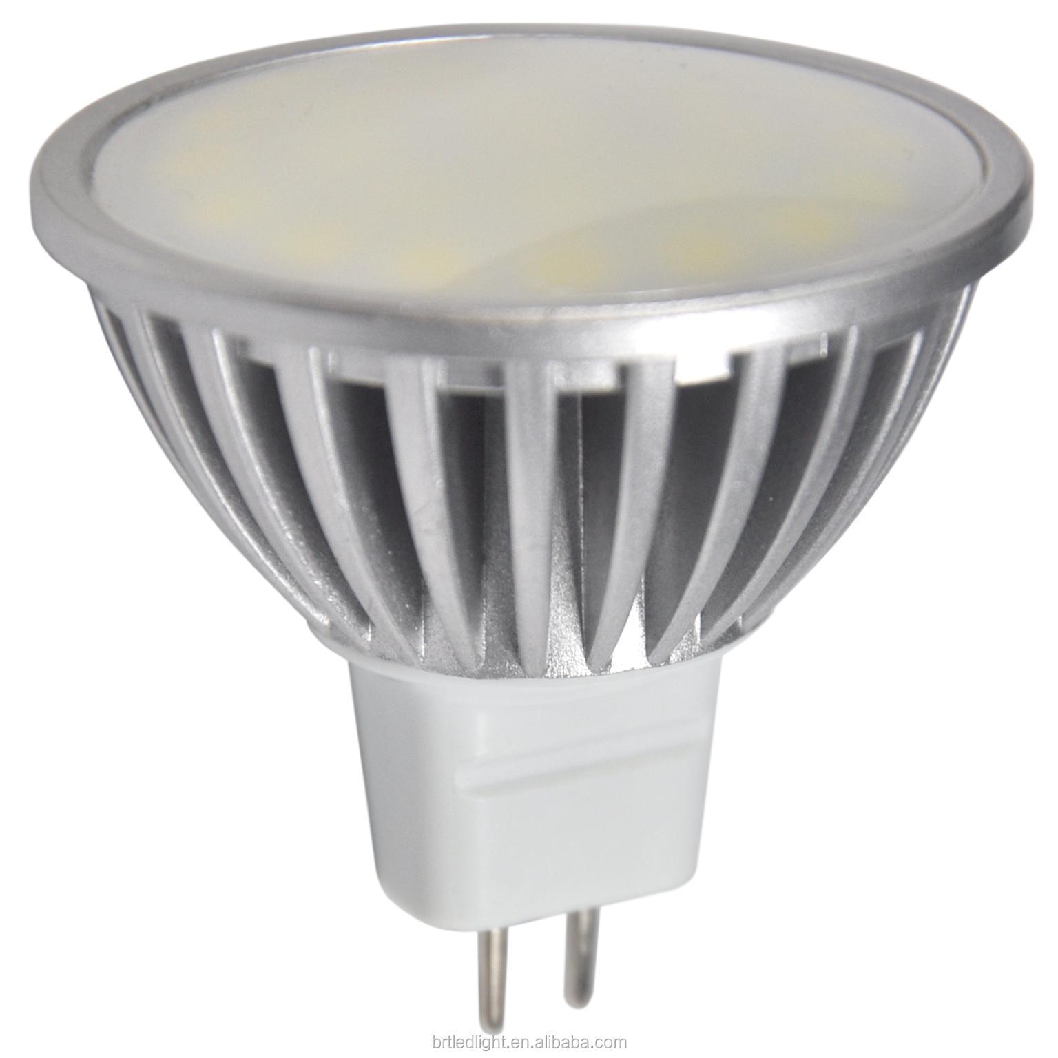 LED-Spot-light-MR16-Dimmable-SMD-GU10 Verwunderlich Gu 5.3 Led 230v Dekorationen