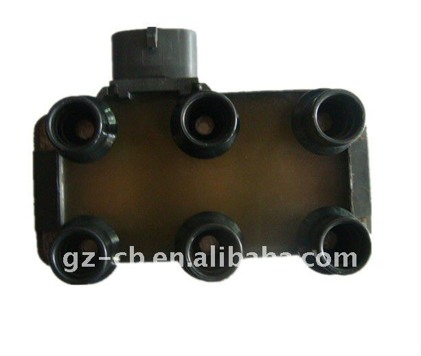 ignition coil OEM#F0TZ-12029-A