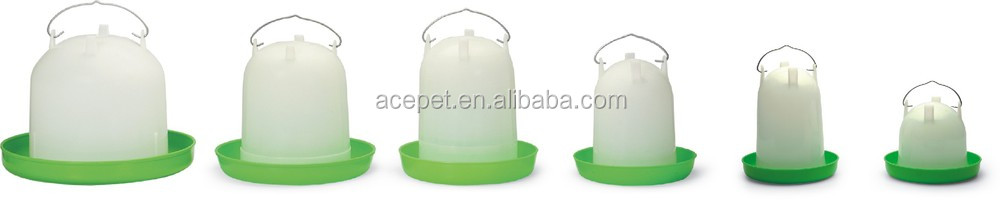 114 Ball Type Waterer 4L For chicken, chicken farm, chicken waterer feeder, chicken drinker