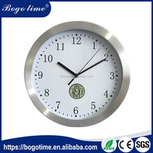Latest new model good quality Customized oem digital wall clock calendar