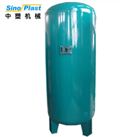 SINOPLAST High Demand Export Products Price 1000L Air Capacity Air Receiver Tank