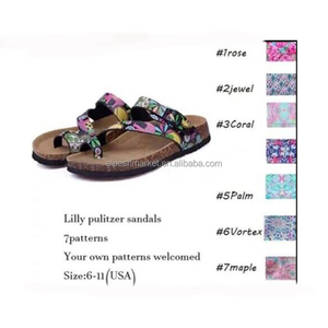 2280eef0a2c984 Wholesale Monogram Sandals