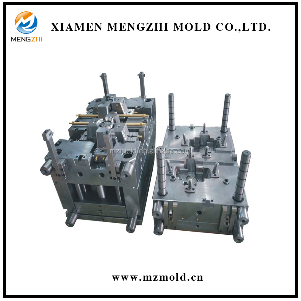 Good Quality Custom PU Injection Mold