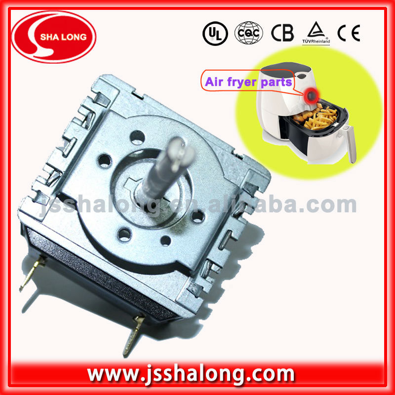 Sl-30 Small Mechanical Timer With Time Controller - Buy Home Appliance  Part,Cooking Heating Element Part,Timer For Oven Product on Alibaba com