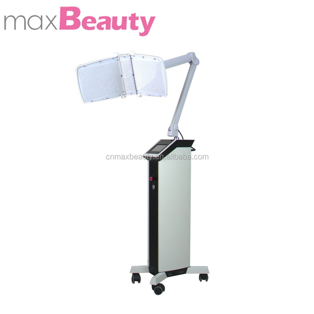 wholesale price -PDT skin whitening led beauty equipment/pdt therapy 7 lights led light therapy machine-M-L01A