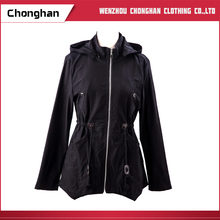 Chonghan 2017 Custom New Style Winter Slim Womens Jacket And Coats