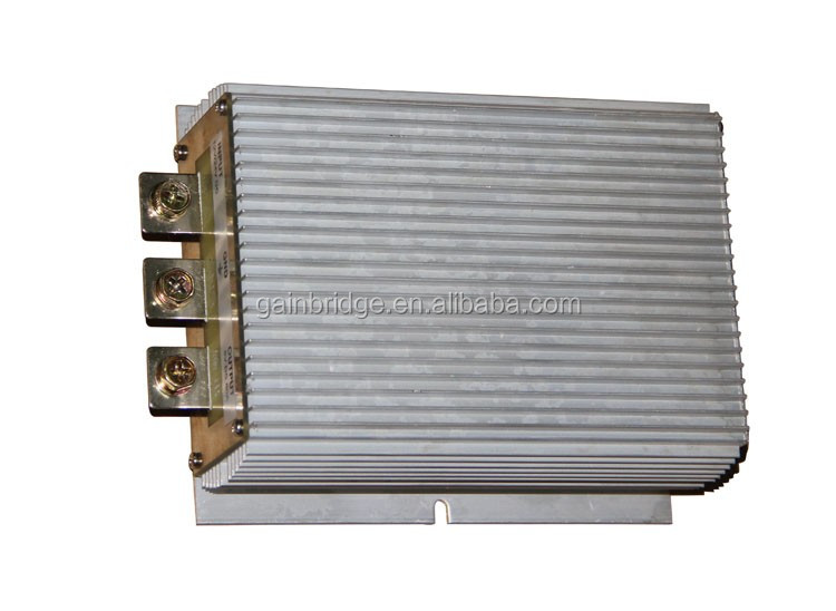 12V/24V DC to 5V DC Power converter supply high power, 40A/50A/60A, Manufacturer, Customization available