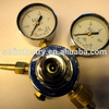 High Pressure Oxygen Cylinder Valve Pressure Regulator Made In China