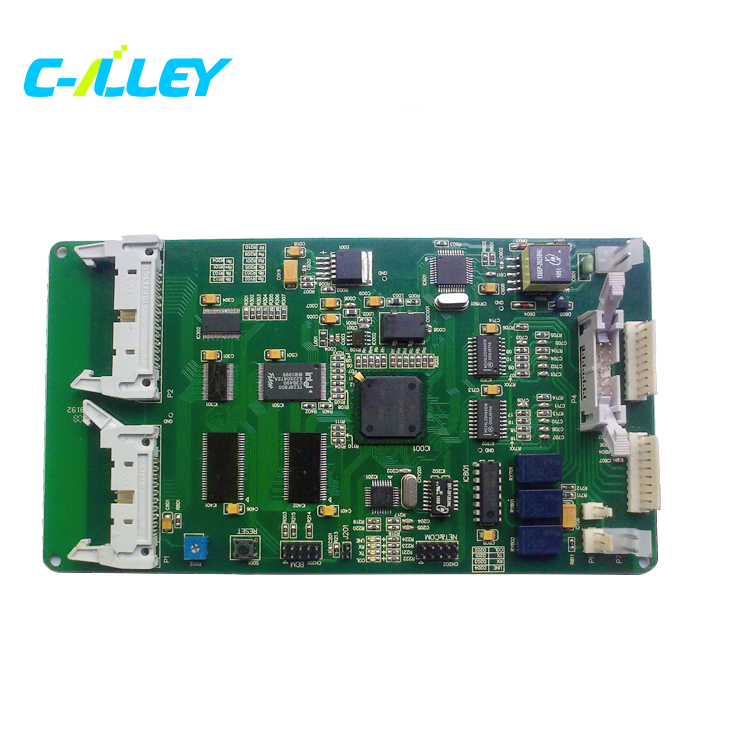 Shenzhen Professional OEM <strong>PCB</strong> Manufacturer 94v0 PCBA Board high frequency printed circuit board