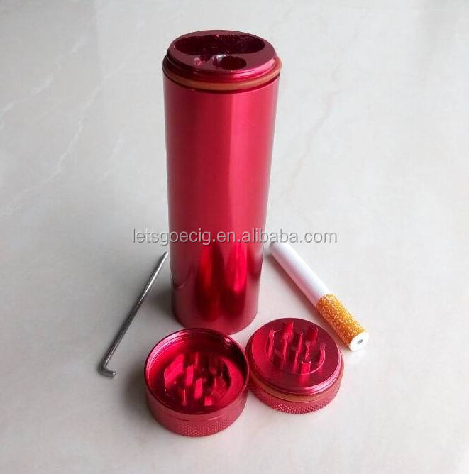 4 pollice herb grinder personalizzato in Cina