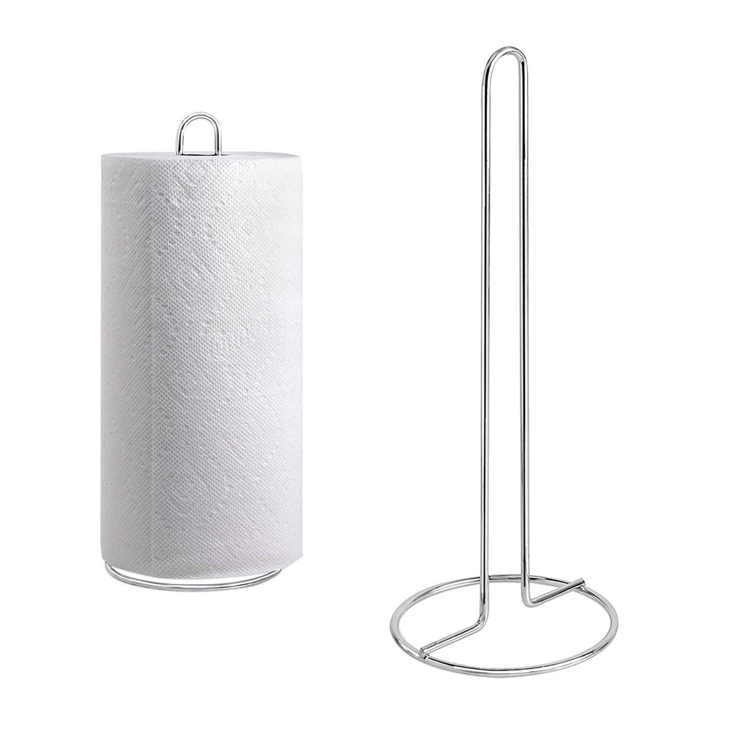 yongkang factory Paper Towel Holder, Tissue Bracket Dispenser, Kitchen Roll Paper Holder Stand