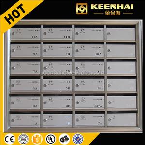 China Metal Postbox Manufacturer, China Metal Postbox Manufacturer