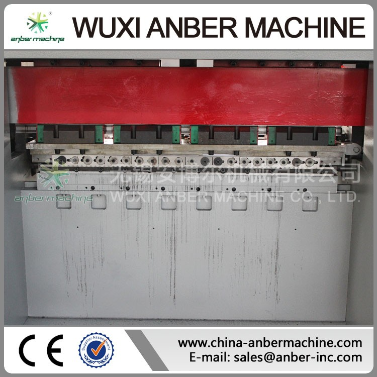 ABE-GS50-1250mm High speed expanded metal mesh machine