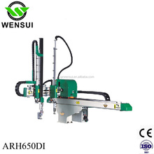 Light Duty Industrial Traverse Robot Arm /industrial safety robotic arm/AC servo cartesian robotic manipulator