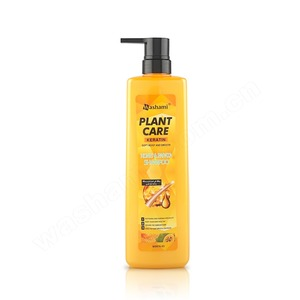 Effectively Treating Hair Washami Best Quality Honey &Rose Shampoo