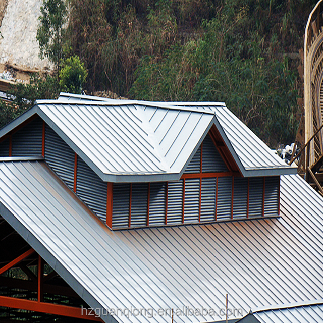 cost standing seam metal roof wholesale roof suppliers alibaba - Standing Seam Metal Roof Cost
