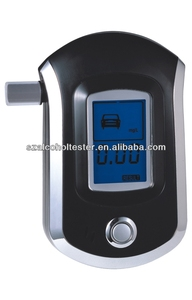 Drink Tester New Design Mouthpiece Breath Alcohol Tester