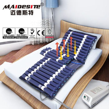 anti bed sores ripple hospital bed air mattress for bedridden patients - Hospital Bed Mattress