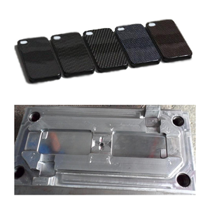 Phone case cover injection molding die injection mould