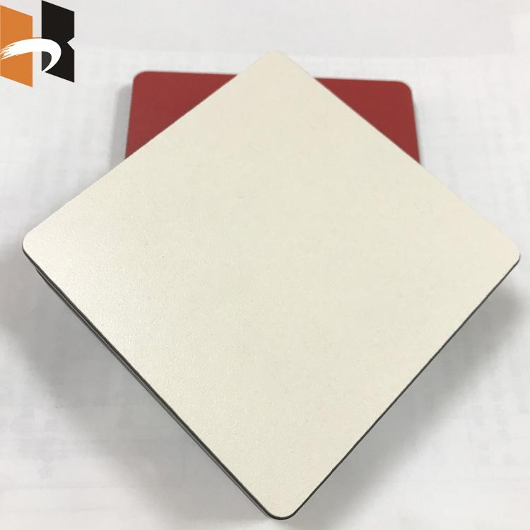 Factory sale hpl laminate board price