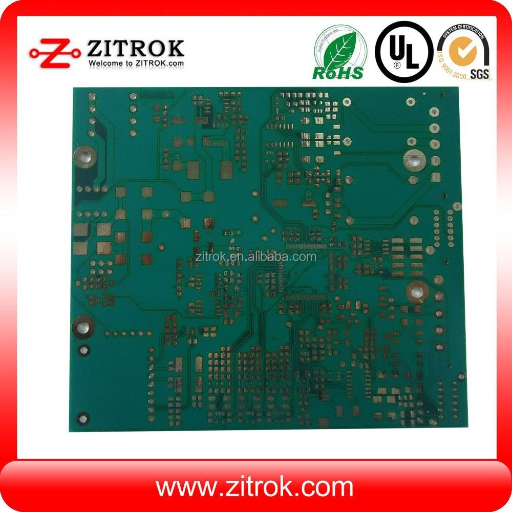 China Fm Circuit Manufacturers And Suppliers On Board In Shenzhen Factory Buy Am Radio Pcb