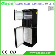 Floor standing new design steel office furniture small coffee cabinet for sale