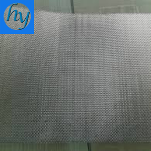 Variety Size of Platinum Coated Titanium Mesh for Sample/Titanium Micro Mesh Expanded Metal for Electrode