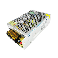 60W Switching Switch Power Supply Driver for LED Strip Light DC 12V 5A s-60-12