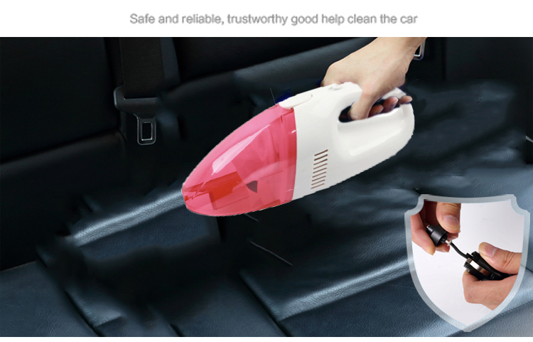 Anbolife hot sales professional cordless rechargeable dust collector industrial wet and dry portable car robot vacuum cleaner