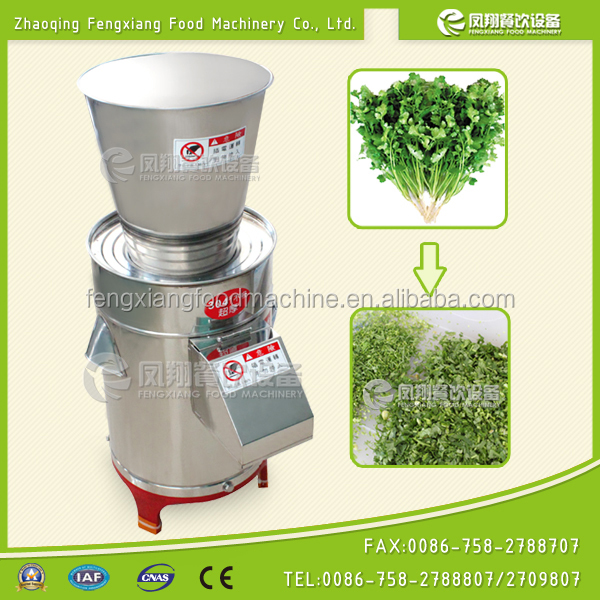 FC-105 Small Capacity Vegetable Chopping and Mixing Machine