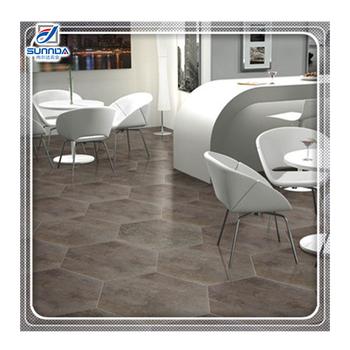 Beste Wahl Super Qualität Beton Grau Farbe Hexagonal Fliesen Keramik Mosaik  Blick Hexagon Fliesen Für Küche Bad - Buy Beton Grau Farbe Hexagonal ...