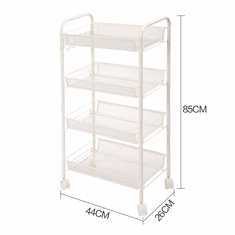 XM_405A mesh obst gemüse regal metall küche storage warenkorb draht ...