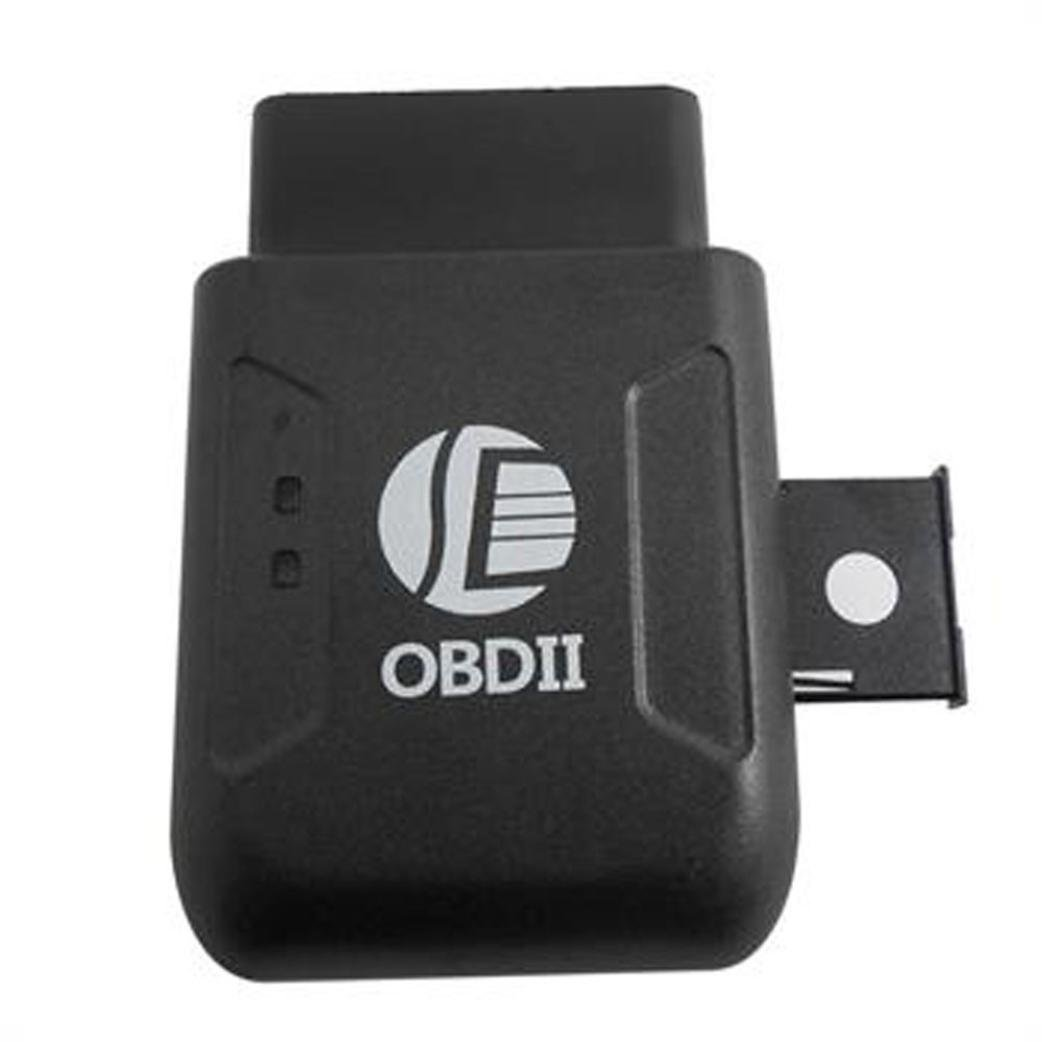 GPS Tracker,ZYooh OBD II GPS TRACKER Realtime Car Truck Vehicle Tracking GSM GPRS Mini Device