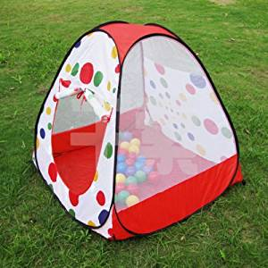 New Baby Kid Toddler Outdoor Indoor Pop up Play Tent Playhouse Castle Canopy Toy & Buy Character Corner - Canopy or Tent Toddler Beds w/Mattress ...