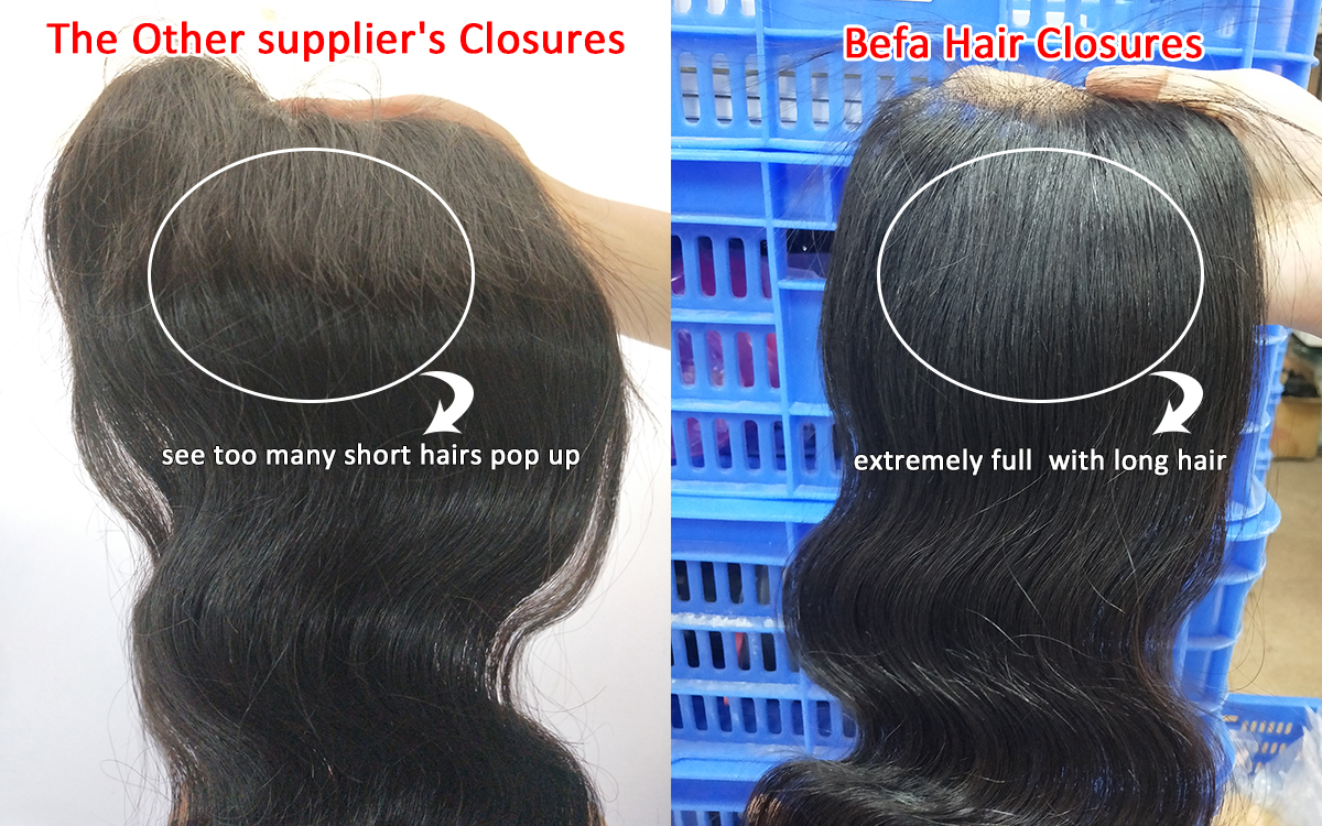 bundles with lace frontals closure,HD transparent swiss lace cuticle aligned frontal and closures