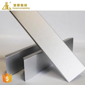 6061 T6 Aluminum Stair Nosing