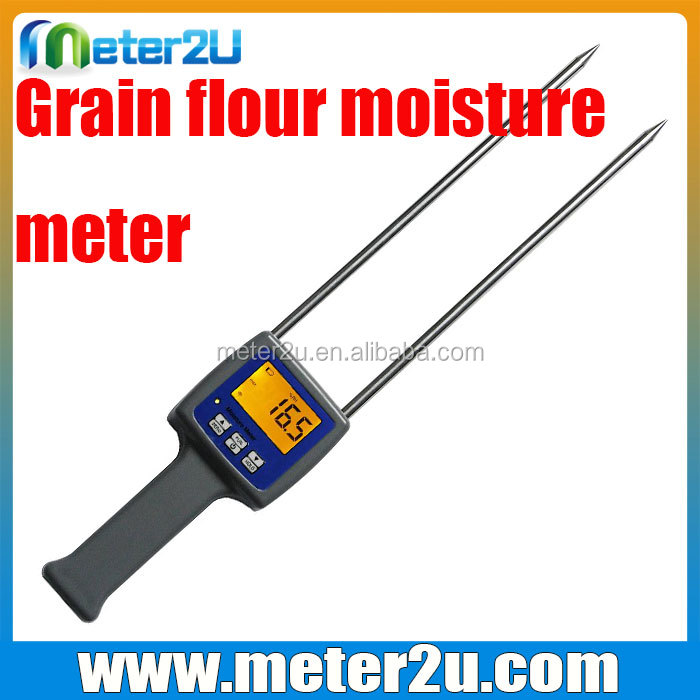 11 kinds Grain Moisture Meter for Agriculture /moisture measuring instruments