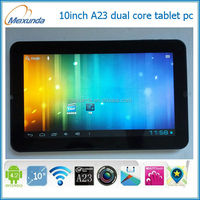 10 inch 1080p full hd dual core smart wifi dvb-t2 android 4.2 MID tablet pc