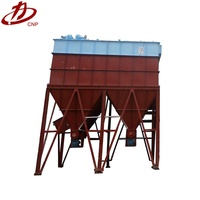 ash filter dust trap hopper sawmill dust collection systems