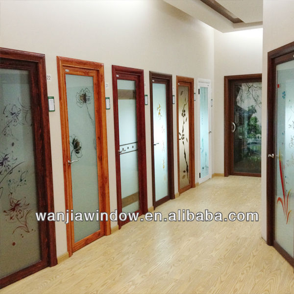 Etonnant Glass Bathroom Entry Doors, Glass Bathroom Entry Doors Suppliers And  Manufacturers At Alibaba.com
