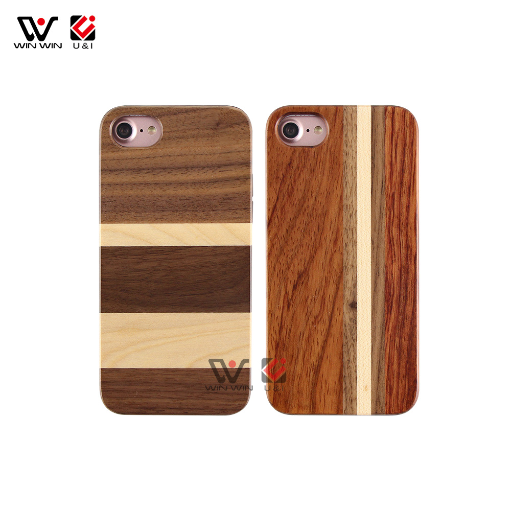 Chinese Style Wooden Phone Case Protective Cover Shockproof  For iPhone XR