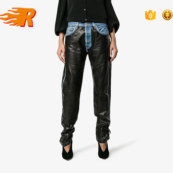 Sex leather pants
