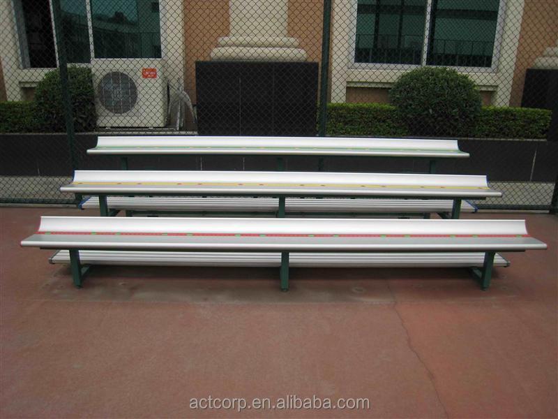 8 Seat Portable Folding Bench